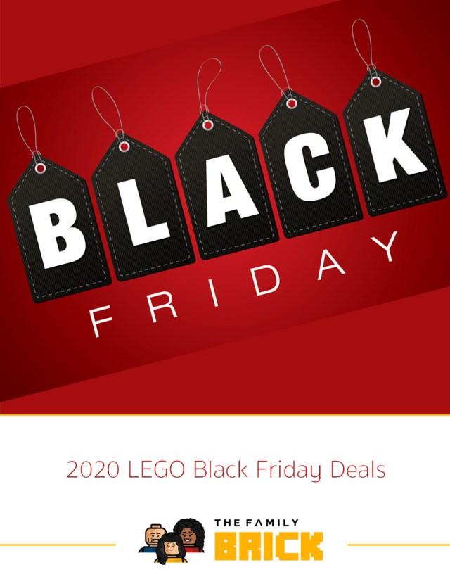 2020 Lego Black Friday Deals