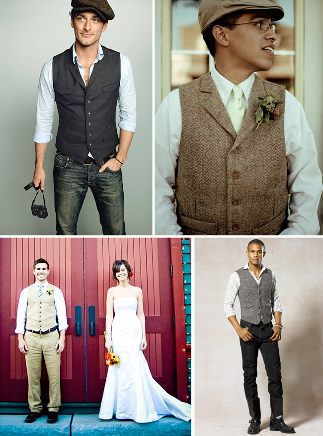 Mens Fashion wedding and otherwise  The Family Chapters