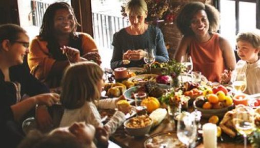 Benefits of Family Dinners - The Family Dinner Project - The Family Dinner  Project