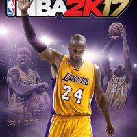 NBA 2K17's Top Rated Player For Each Team (Games We Play)