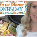 What For Dinner Wednesday    Mississippi Chicken    Gluten Free