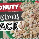 COCONUTTY CHRISTMAS CRACK || Quick + Easy + ADDICTING!