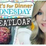 Sweet Glazed Meatloaf