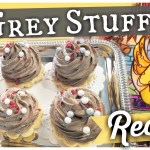 The Grey Stuff Copycat Recipe from The Rose Tavern at DISNEYLAND