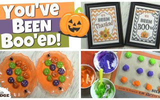 Halloween Activity Download