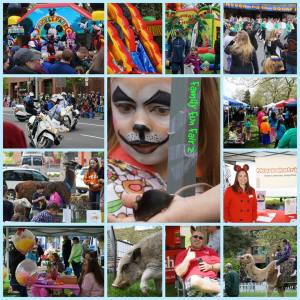 2014 Family Fun Fair