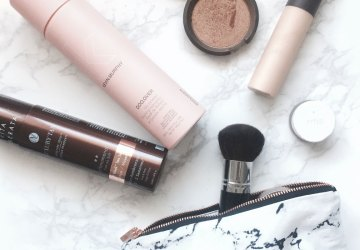 Beauty Roundup: Top 5 Current Favourites