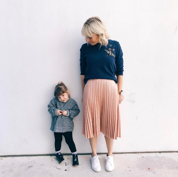 10 Stylish Instagram Moms You Need to Follow