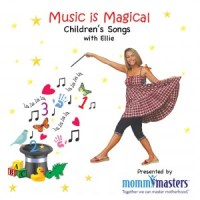 Mommy Master CD Cover