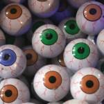Eyeball by llizjones112 at Flickr.