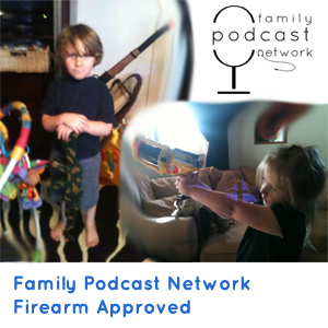 Firearms and Kids