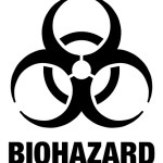 Biohazard by Simon Strandgaard at Flickr