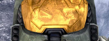 Halo 3 Master Chief by Brian at Flickr