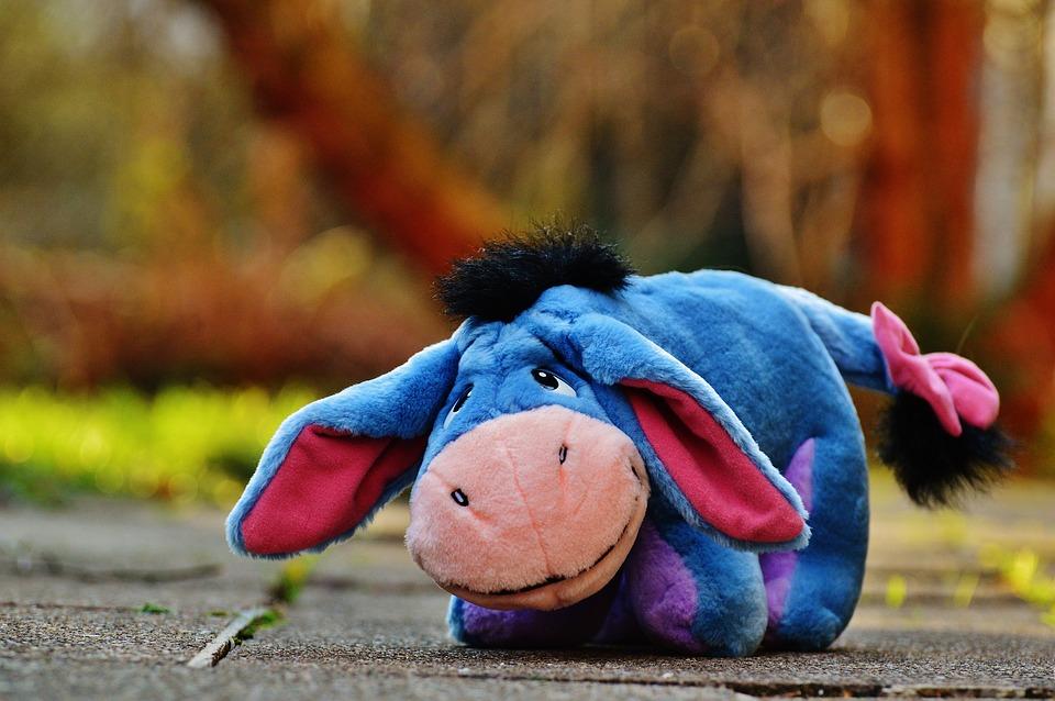 donkey-1185737_960_720