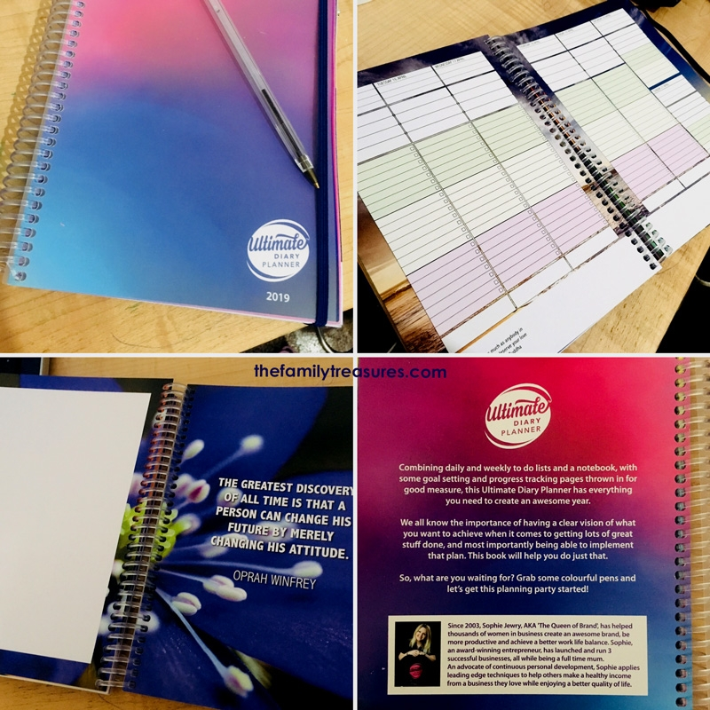 thefamilytreasure-ultimate-diary-planner