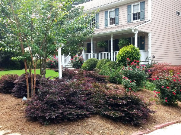 expert residential landscape architecture