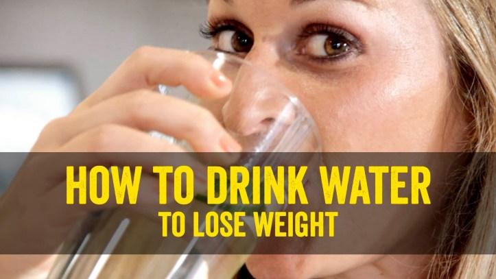 bagaimana-cara-minum-air-untuk-menurunkan-berat-badan
