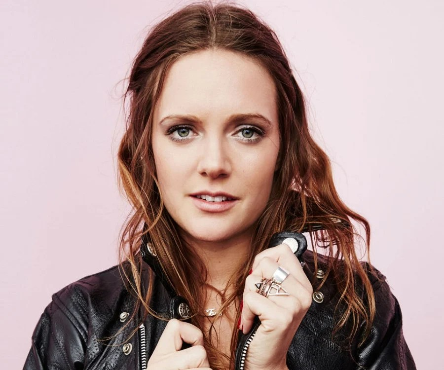 Tove Lo Biography  Facts, Childhood, Family