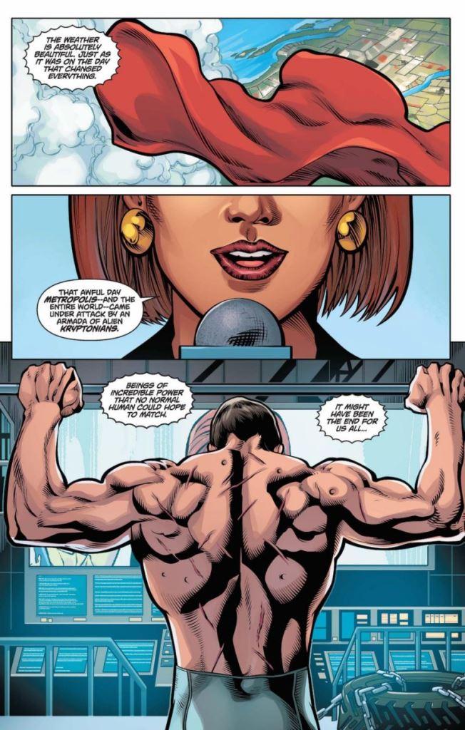 batman v superman prequel 1