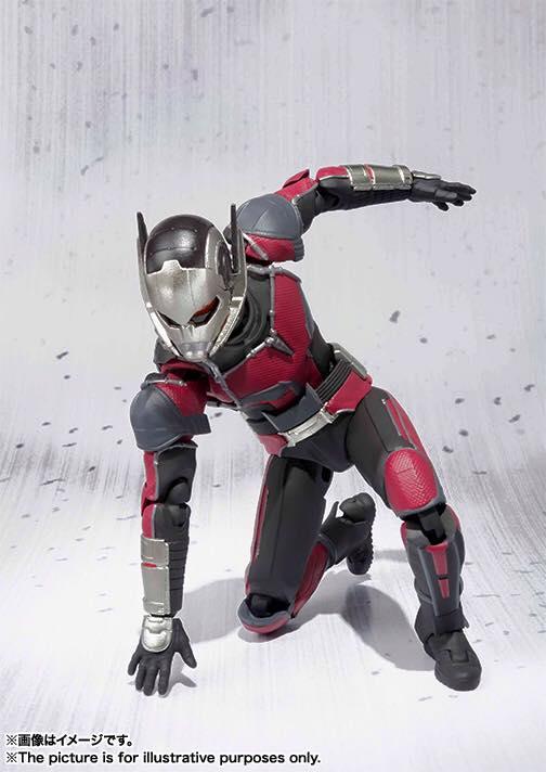SH-Figuarts-ant-Man-Civil-War-004