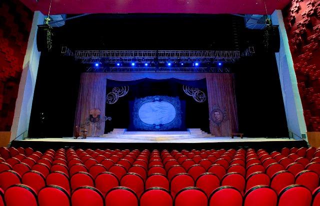 Araneta_Kia Theatre gears up_photo2