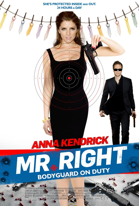 Mr.Right _poster