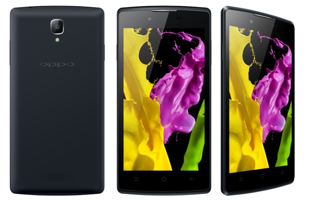 Oppo-Neo-5-back-front