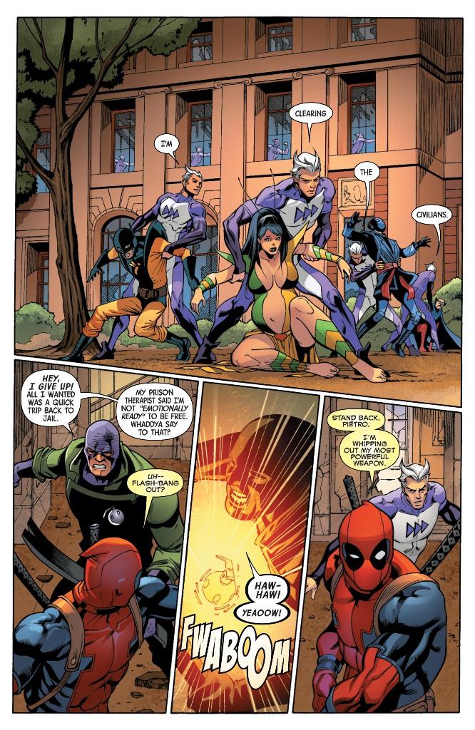 Uncanny Avengers (2015-) 006-015