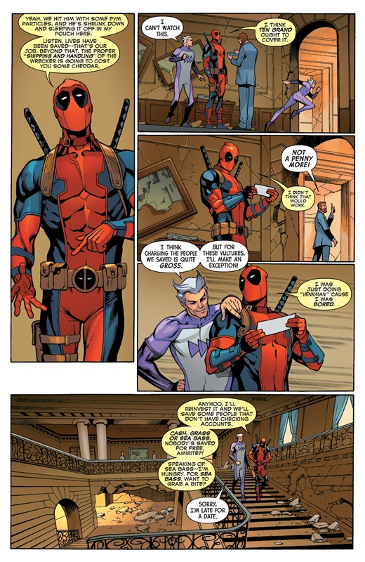 Uncanny Avengers (2015-) 006-017