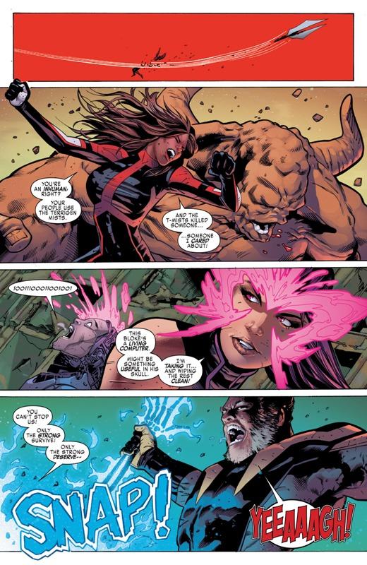 Uncanny X-Men (2016-) 005-008