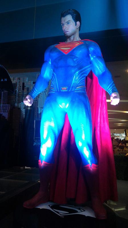 superman beast kingdom bvs