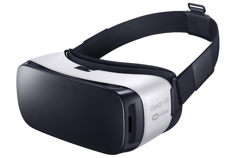 built for comfort samsung gear vr