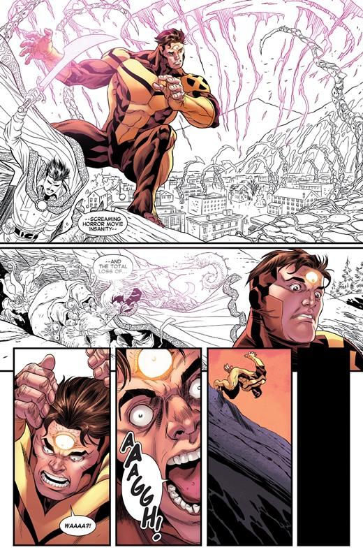All-New X-Men (2015-) 008-010