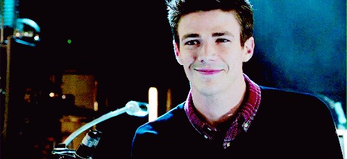 Grant Gustin as The Flash (8)