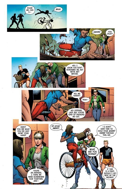 Uncanny Avengers (2015-) 008-010