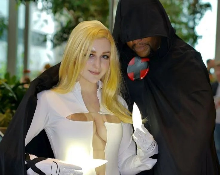 cloak and dagger cosplay