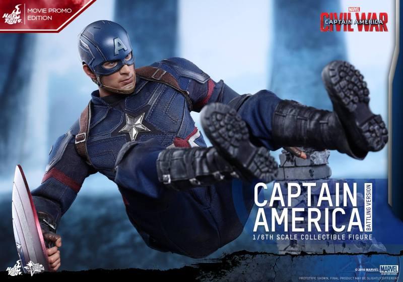 hot toys captain america civil war battling edition (2)
