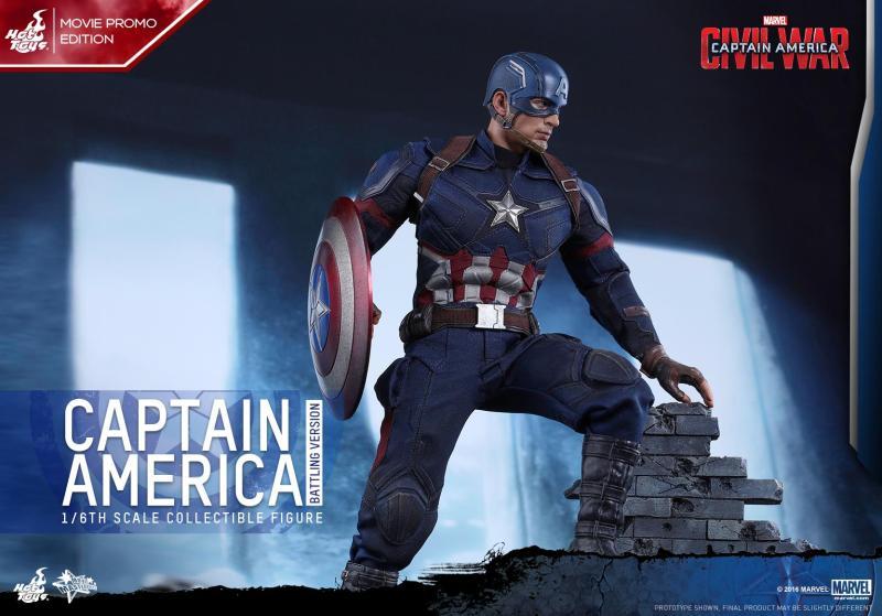 hot toys captain america civil war battling edition (8)