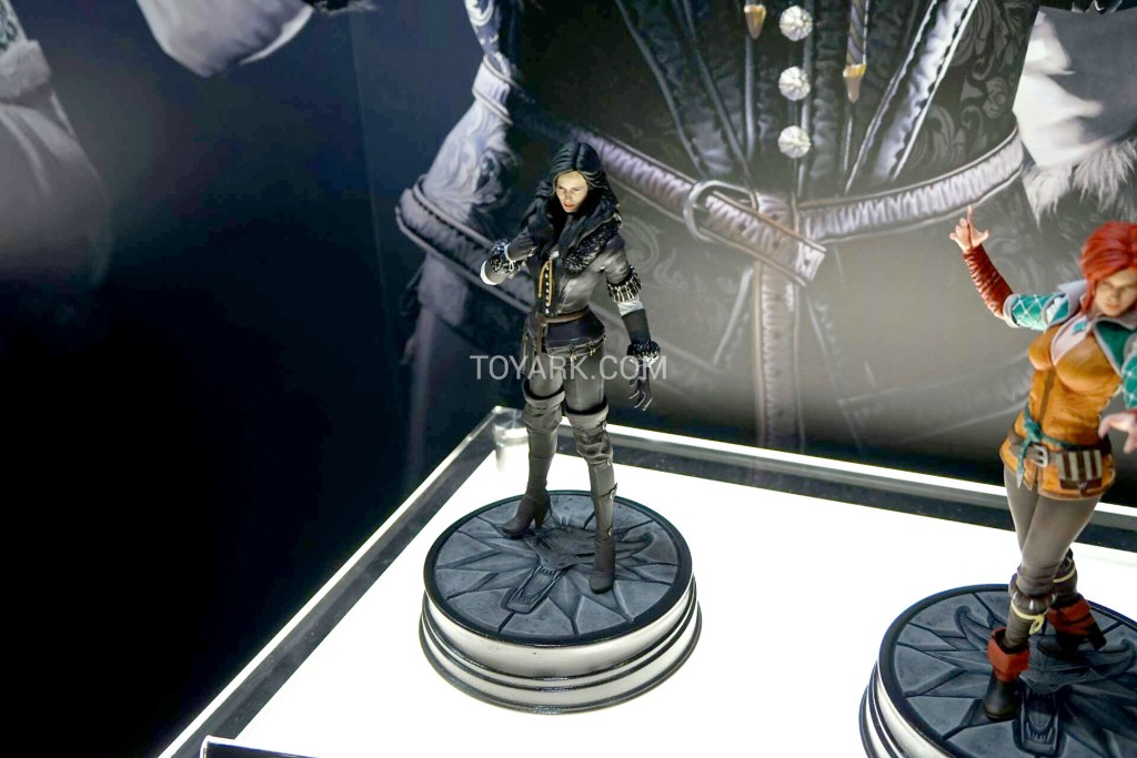 toyfair 2016 dark horse the witcher 3 (11)