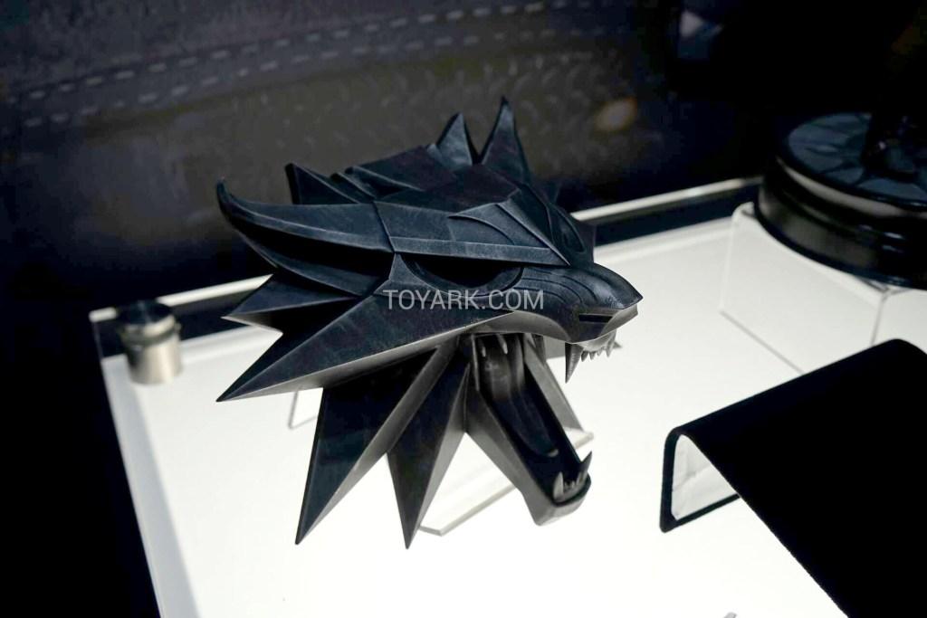toyfair 2016 dark horse the witcher 3 (13)