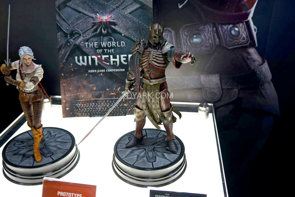 toyfair 2016 dark horse the witcher 3 (21)