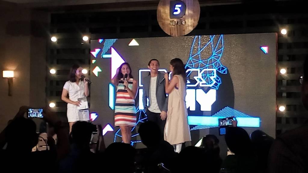 tv5 D5 Studio launching (2)