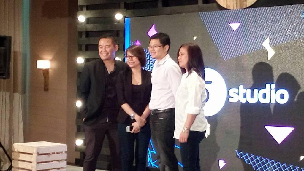 tv5 D5 Studio launching (5)