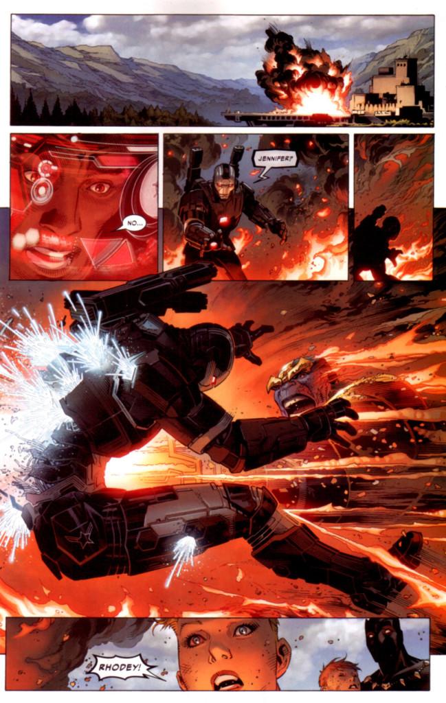 FCBD Civil War II Spoilers (4)