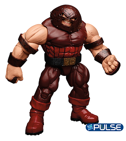 x-men marvel legends juggernaut baf 2016