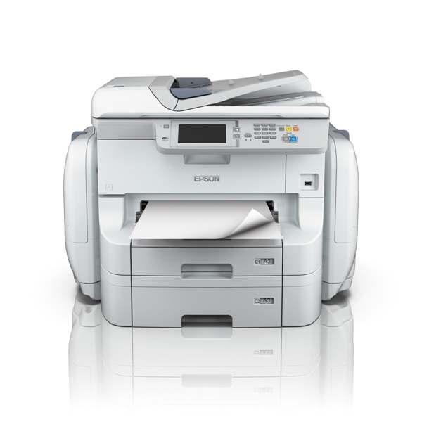 Printer_Copier with RIPS Technology
