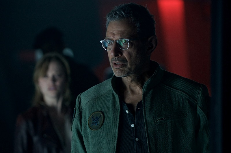 jeff goldblum independence day resurgence