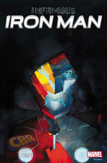 infamous-iron-man # 1 cover