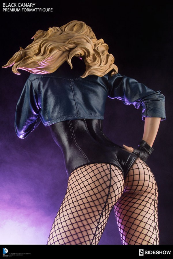 sideshow-collectibles-black-canary-premium-format-statue (5)