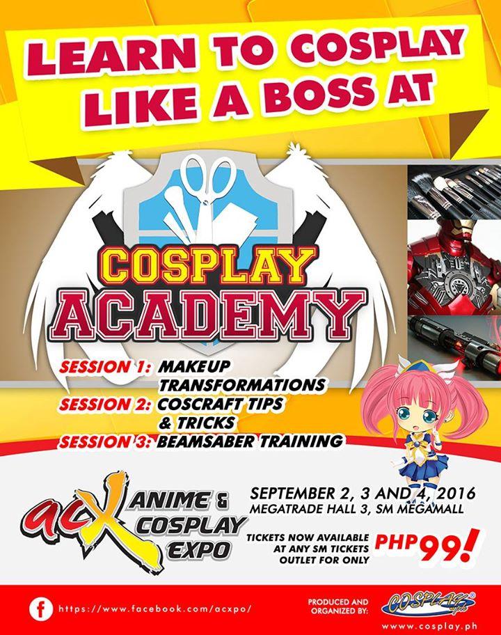 Cosplay Academy